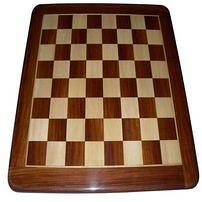 Chess Board Wood