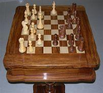 Chess Table India