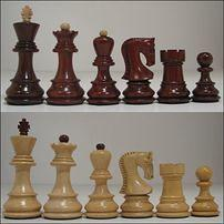 Chessmen Wooden