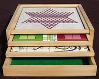 Snake Ladder Ludo Game