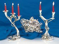 Decoratives Candle Stands