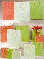 Shopping Bags Paper