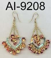 Earings Jewellery