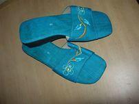 Ladies Slippers