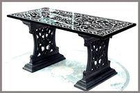 Marble Dining Tabl e Top