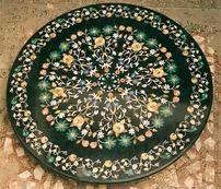 Marble Table Top Designs India